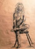 Akt-Zeichnung-3
