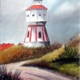 Leuchtturm Langeooge, 2002