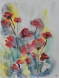 Blumen 1, 2015